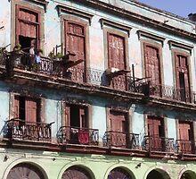 La Habana Vieja by picstace