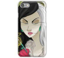 De Vil iPhone Case/Skin