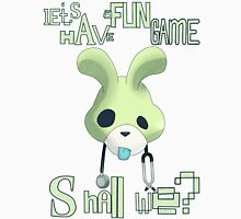 Let's have a fun game shall we? Unisex T-Shirt
