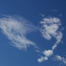 Cloudheart by Cary McAulay