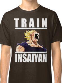 Train Insaiyan 4 Classic T-Shirt
