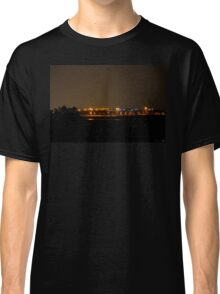 Off In The Horizon Classic T-Shirt
