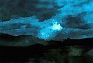 It was a moonlit night by Albert