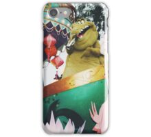 Louis (Soundsational) iPhone Case/Skin