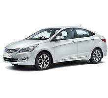 Hyundai 4S Fluidic Verna On Road Price in Chennai | SAGMart by nisha n