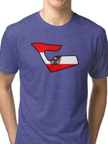 The Austrian Grand Prix Tri-blend T-Shirt
