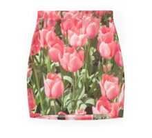 "Tulipa ""Tottori"" Mini Skirt"