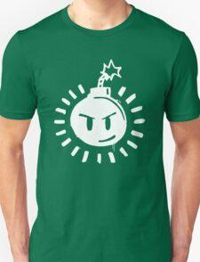 Funny Bomb - Black T Unisex T-Shirt