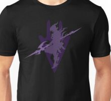 Final Fantasy XIV Dragoon  Unisex T-Shirt