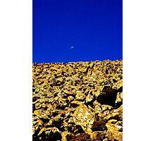 Crossover - Hartz mountains Photographic Print