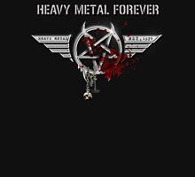 Heavy Metal Forever Unisex T-Shirt