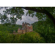 Burg Eltz Photographic Print