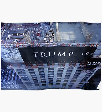 Upward BOund Poster