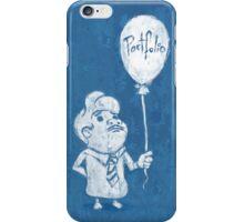 Portfolio Balloon iPhone Case/Skin