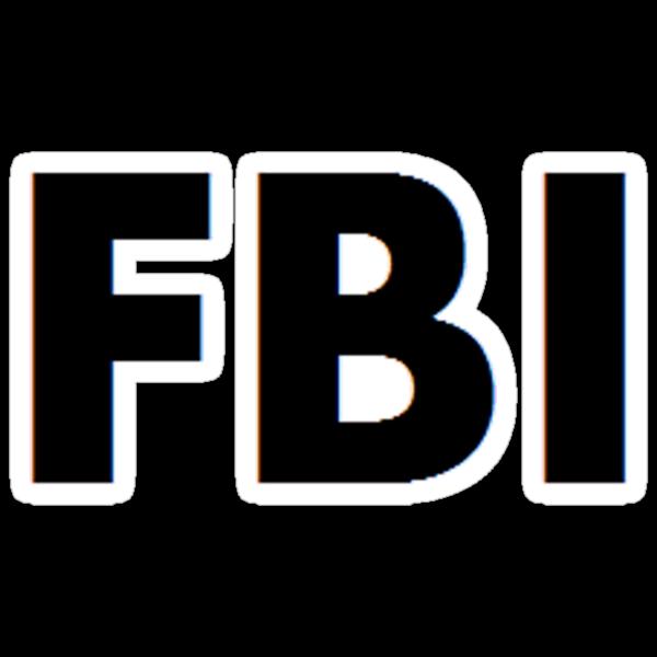 FBI by alexiliadis