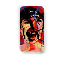 Shower scene from Psycho Samsung Galaxy Case/Skin