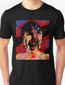 Shower scene from Psycho T-Shirt