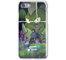 Cosmic Dash Vol. 1 iPhone Case/Skin