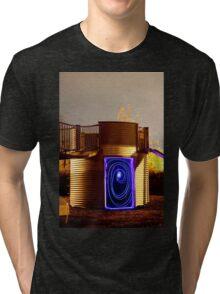 Childhood Portal Tri-blend T-Shirt