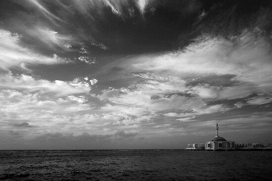 Hope Floats by Paul Tupman