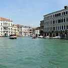 Venice the Beautiful by Jacinthe Brault