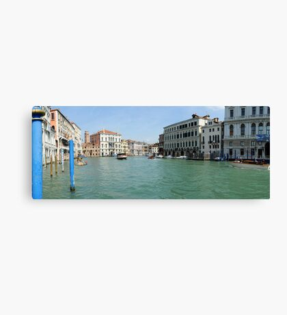 Venice the Beautiful Canvas Print