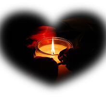 Candle In My Heart by Jonice
