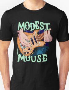 wicks guitar design Unisex T-Shirt
