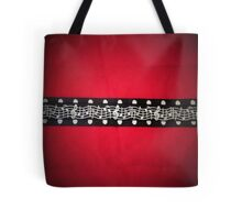 Music's Mark Tote Bag