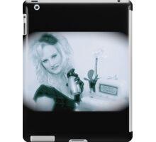 Victoria Film Noir  iPad Case/Skin