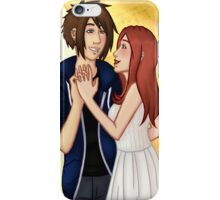 I Want to Hold Your Hand iPhone Case/Skin