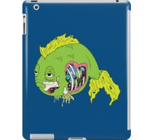 Gluttony Fish iPad Case/Skin