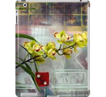 Ruby Two's Day iPad Case/Skin