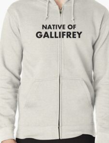 This Is Gallifrey T-Shirt