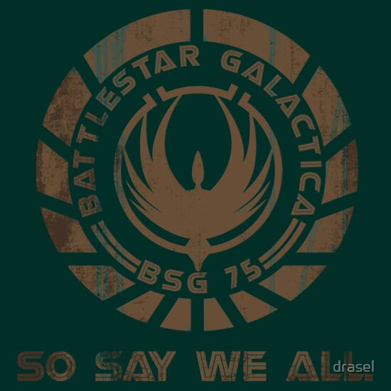 TShirtGifter presents: So Say We All