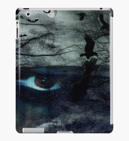 Graveyard Keeper iPad Case/Skin