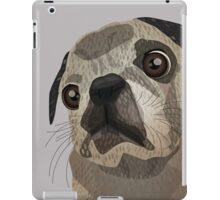 Willie the Dog iPad Case/Skin