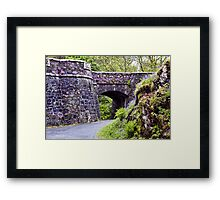 Dunvegan Castle Wall Framed Print