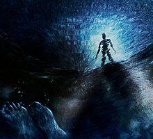 Watersecret by Jeremy Bratton