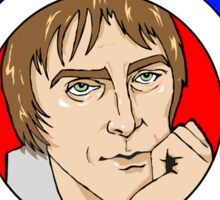 Paul Weller Sticker