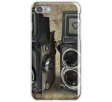 Twin Lense Quality iPhone Case/Skin