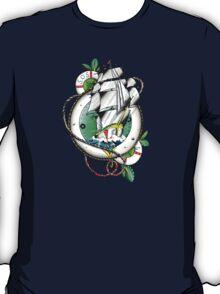 Davey Jones locker T-Shirt