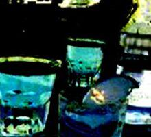 cocktails Sticker