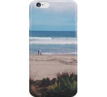 San Diego Beach iPhone Case/Skin