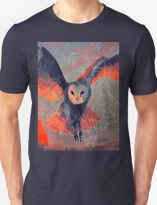 Owl Hunt Unisex T-Shirt