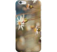 Wild flower iPhone Case/Skin