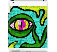 RETRO COLORS  iPad Case/Skin