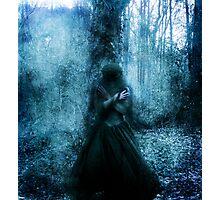 Sorceress Photographic Print
