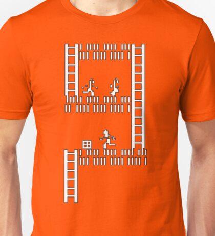 Lode Runner Unisex T-Shirt