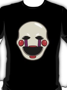 Five Nights at Freddy's Puppet  T-Shirt